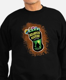 Bigfoot Sweatshirt (dark)