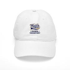 Medical transcriptionist Baseball Cap
