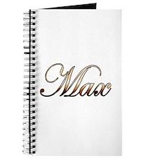 Max Journal