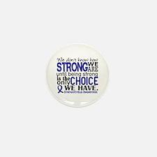 Syringomyelia how Strong We Mini Button (100 pack)