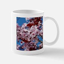 Almond Blossom Mugs