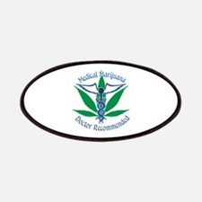 Medicla Marijuana Doctor Recommended Patches
