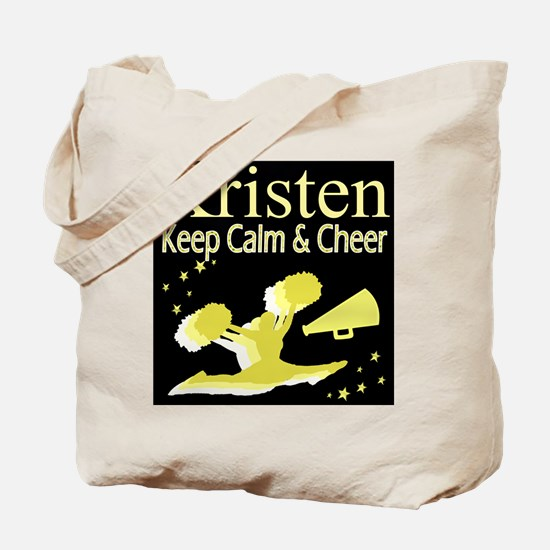 BEST CHEER Tote Bag