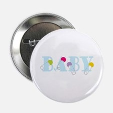 """Baby 2.25"""" Button"""