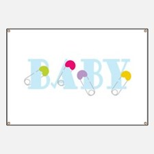 Baby Banner
