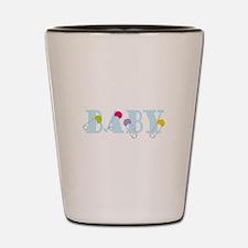Baby Shot Glass