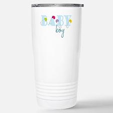 Baby Boy Travel Mug