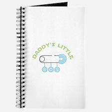 Daddys Little Boy Journal