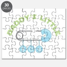 Daddys Little Boy Puzzle