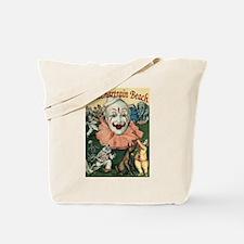 Pontchartrain Beach Poster Tote Bag