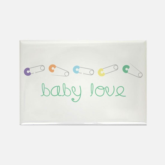 Baby Love Magnets