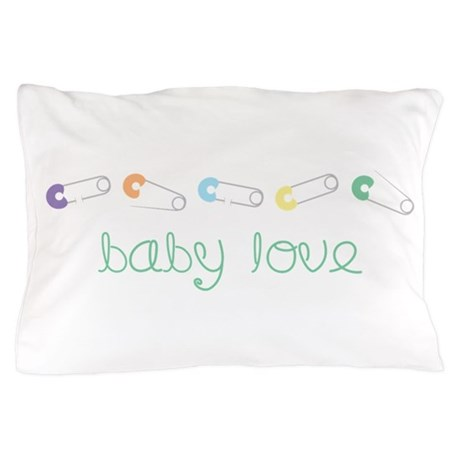 Baby Love Pillow Case