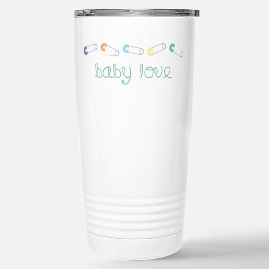 Baby Love Travel Mug