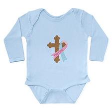 Preemie Body Suit