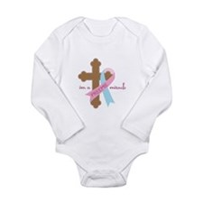 I'm a Preemie Miracle Body Suit
