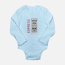 Express Body Suit