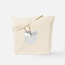 Chinese Food Tote Bag