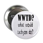 """WWTD 2.25"""" Button (100 pack)"""