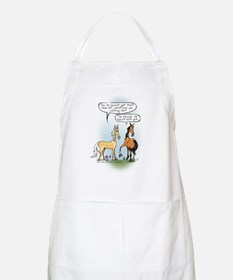 Horse Health - Shoe Toss Apron