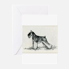 canine Greeting Cards (Pk of 10)