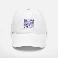 Prostate Cancer HowStrongWeAre Baseball Baseball Cap