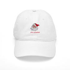 Spanish Santa Baseball Cap