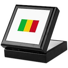 Mali Keepsake Box