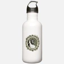 Right Wing Extremist Water Bottle