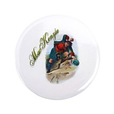 "Clan MacKenzie 3.5"" Button"