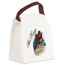 Clan MacKenzie Canvas Lunch Bag