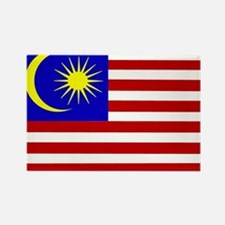 Malaysia Flag Magnets