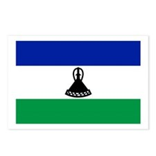 Lesotho Postcards (Package of 8)