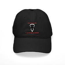 Lacrosse HOLA Laxchachos Baseball Hat