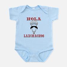 Lacrosse HOLA Laxchachos Body Suit