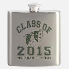 Class Of 2015 Drama Flask