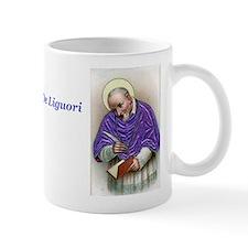 St. Liguori Mug