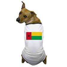Guinea-Bissau Dog T-Shirt
