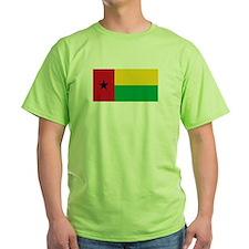 Guinea-Bissau T-Shirt