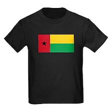 Guinea-Bissau T