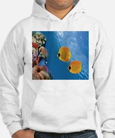 Coral Colony Hoodie