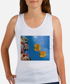 Coral Colony Tank Top