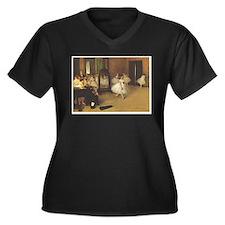 17 Plus Size T-Shirt