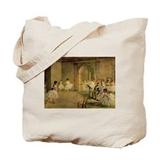 3 Tote Bag