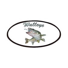 Walleye Turning Up Patches