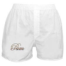 Pam Boxer Shorts