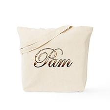 Pam Tote Bag
