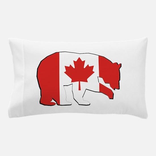 BEAR Pillow Case