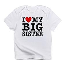 I%27m big brother Infant T-Shirt