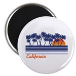 California Magnet