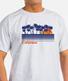 California T-Shirt